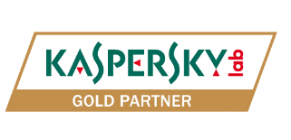 BM Automation KasperSky gold partner